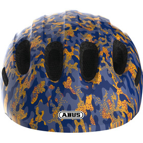 ABUS Smiley 2.0 Helm Kinder camou blue